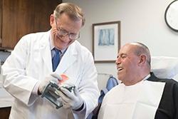 denture expert